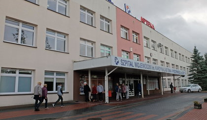 Śmierć 19-latka w Łomży. Zmarł przez e-papierosy?