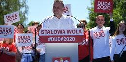 Prezydent obiecuje kolejne 500+. Trzaskowski mówi o hipokryzji