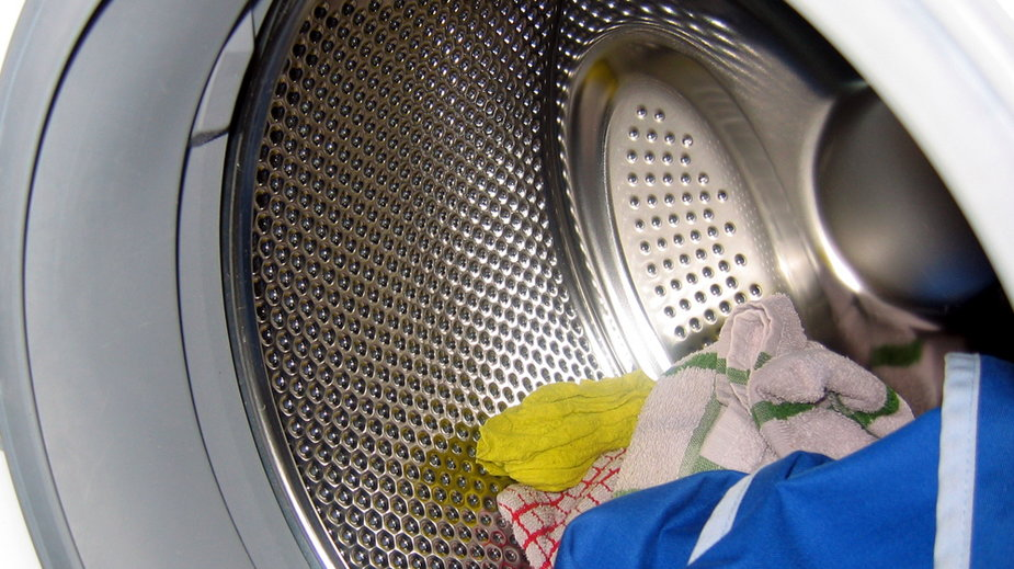 |Ręczniki należy prać w wysokiej temperaturze - Hari Parmar/freeimages.com
