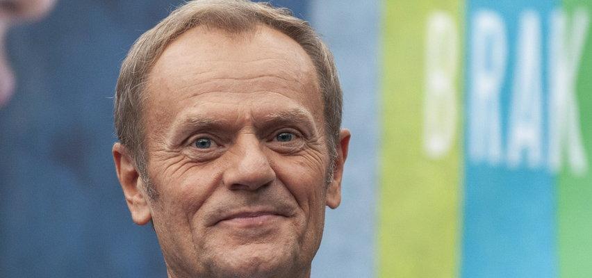 Tusk chce zatrzymać kary dla Polski. Rozmawia z UE