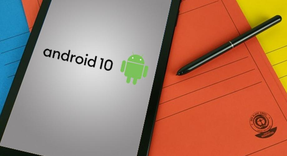 Bis 300 Euro: Diese aktuellen Tablets haben Android 10
