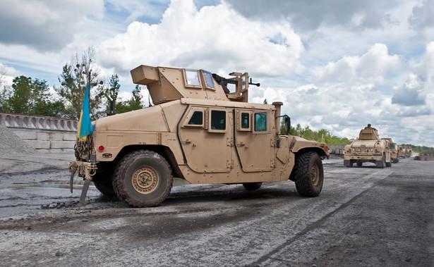 OBWE znów alarmuje o pogarszającej się sytuacji bezpieczeństwa w Donbasie