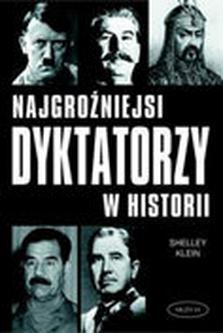 Najgroźniejsi dyktatorzy w historii