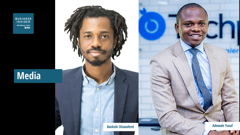 The 20 Most Important People in Nigerian Tech - Media