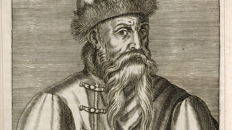 Johannes Gutenberg - Archivist/stock.adobe.com