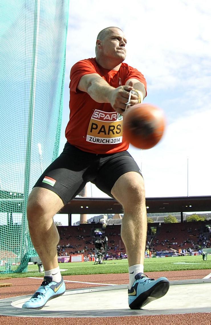 Kristijan Parš