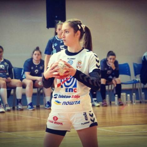 Lidija Cvijić - arhivska fotografija iz 2016.