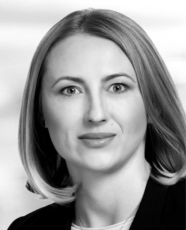 Małgorzata Dankowska doradca podatkowy, partner zarządzająca warszawską praktyką podatkową oraz zespołem ds. nieruchomości TPA Poland