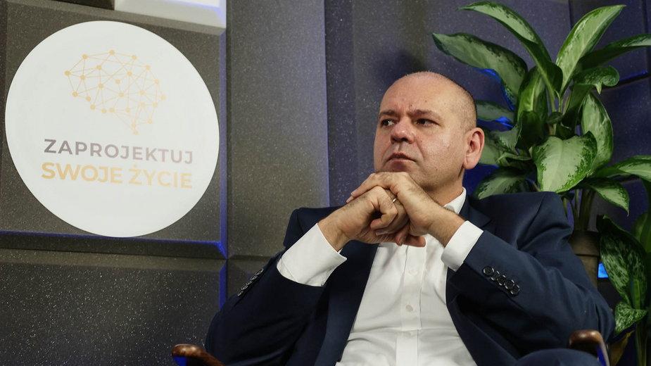Tomasz Szuba