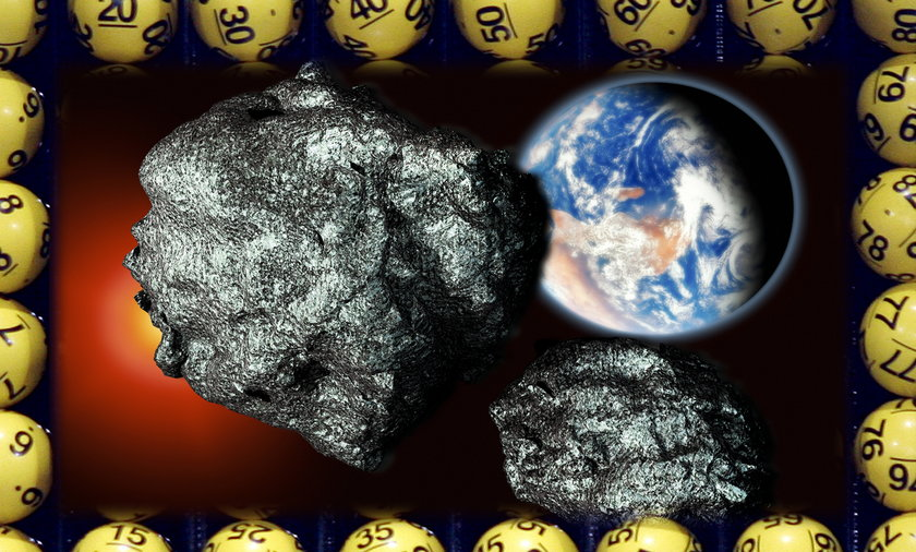 lotto i meteoryt