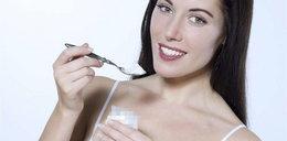 Jogurt nie czyni cudów