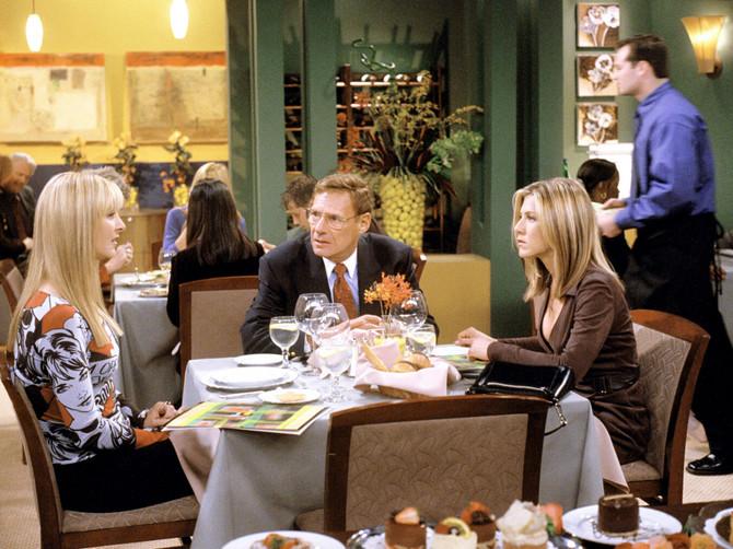 """Preminuo glumac iz serije """"Prijatelji"""": """"Dugo se borio sa bolešću, jako nam je žao što ga više nema"""""""