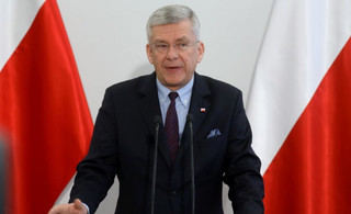 Karczewski: Senator Kogut sam zgłosi się do prokuratury