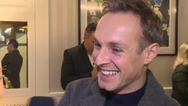Artur Chamski wyznaje: gdyby nie aktorstwo, byłbym... Widzielibyście go w tej roli?