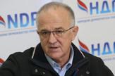 Dragan Cavic NDP