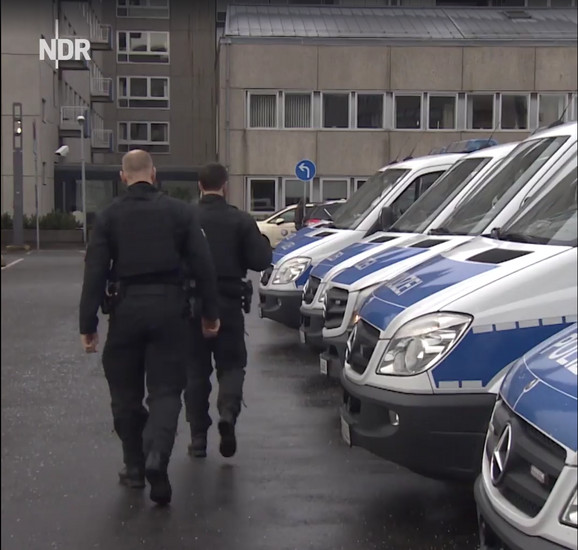 Policija čuva Igora Krstovića u bolnici u Hanoveru