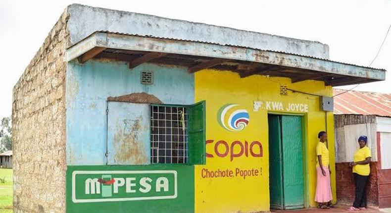 Copia, raises 2.6 billion as it moves to expand across Kenya, Africa.