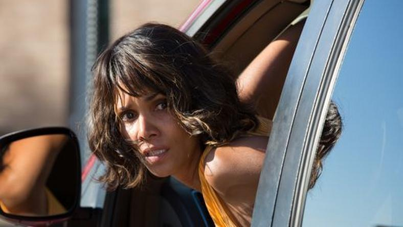 "Halle Berry for ""Kidnap"""