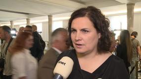 Ewa Lieder: wycinanie drzew z Puszczy Białowieskiej jest jak wyciąganie cegieł z Wawelu