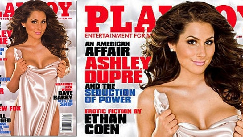 Dupre rozpoczęła karierę wchodząc w sponsorowany związek z Eliotem Spitzerem, pełniącym funkcję gubernatora Nowego Jorku. Za cztery godziny pracy kobieta otrzymywała 3 tys. dolarów. Gubernator zainwestował w wyszukaną rozrywkę z Ashley 80 tys. dolarów