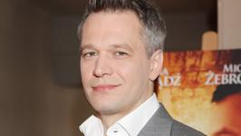 Michał Żebrowski skończył 45 lat. Aktor pochwalił się zdjęciem, ale zaraz... coś tu nie gra