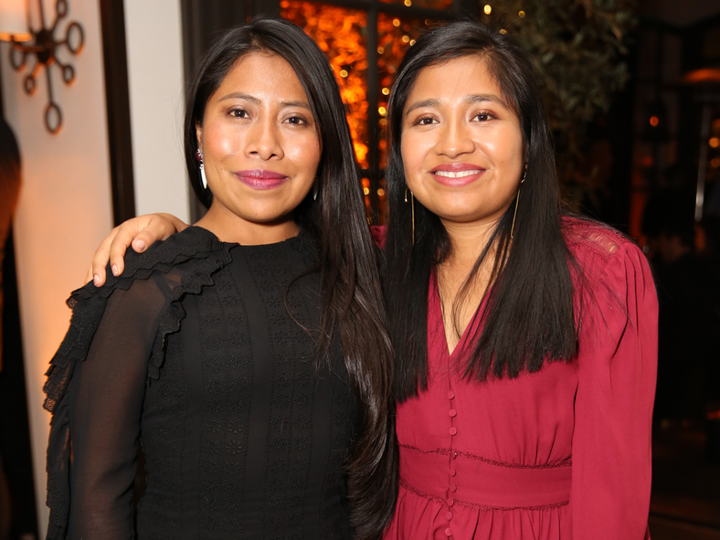 everything you need to know about yalitza aparicio from