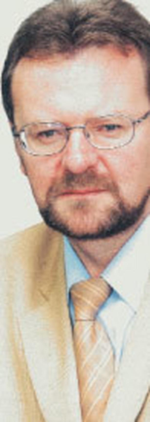 Marek Celej, sędzia, dyrektor Biura Prawnego w Krajowej Radzie Sądownictwa