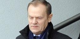 Premier Tusk wyda na swoją ochronę aż pół mln zł!