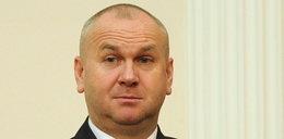 Szef CBA wulgarnie o polskim polityku