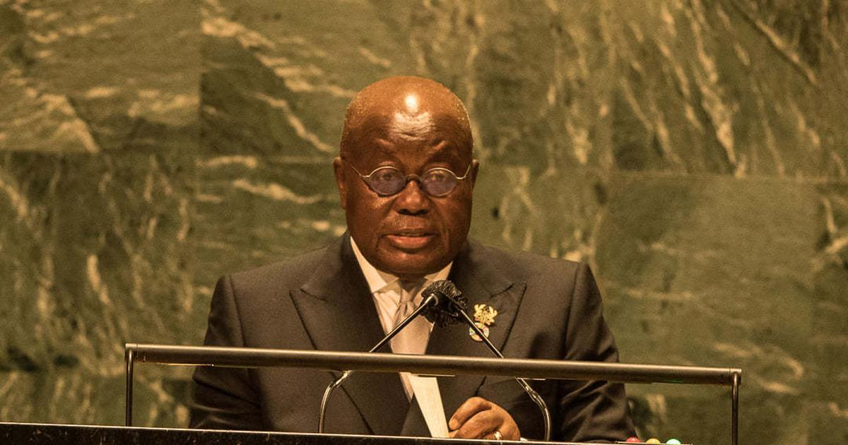 Ghana will defend democracy and constitutional rule – Nana Addo