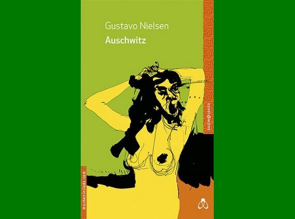 Gustavo Nielsen Auschwitz
