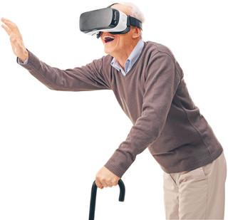 Przeciwbólowe gry komputerowe i aplikacje pomogą ulżyć pacjentom