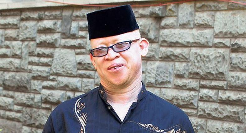 Isaac Mwaura