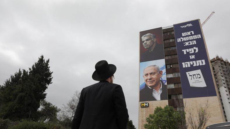 Wybory w Izraelu