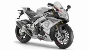 Plotki: Aprilia planuje motocykl z małym silnikiem