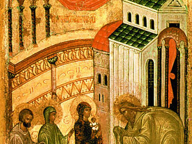 Danas se slave sveti Simeon i Ana, zaštitnici dece: Roditelji danas OBAVEZNO treba da urade ovu važnu stvar