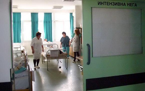 U bolnici su oni s teškom kliničkom slikom
