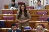 Hrvatska poslanica, foto Facebook