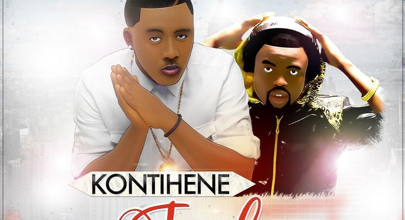 Kontihene's Jorley cover featuring Nero X & Amadaa