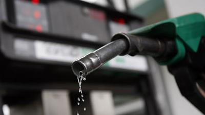 Fuel prices to go up by about 2% effective July 1