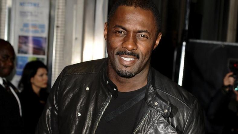 """Idris Elba i """"Luther"""" w kinie już za rok"""
