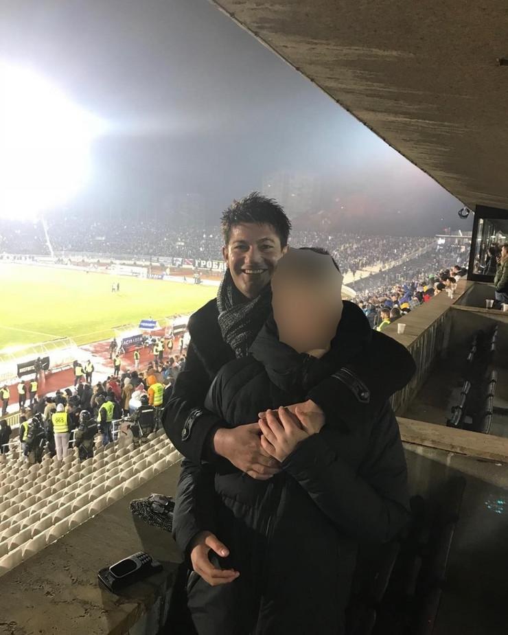 Miljan Mrdaković sin
