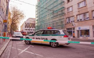 Słowacja: Polscy piraci drogowi muszą wrócić do aresztu
