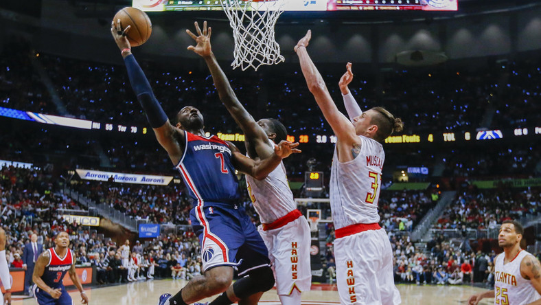 Atlanta Hawks - Washington Wizards