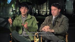 """""""Duch"""": twórcy o filmie"""