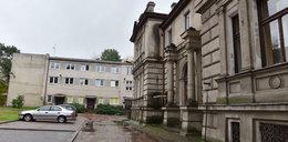 Dom grozy pod Łodzią. Pięć osób zmarło. 30 ewakuowanych