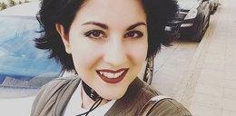Blogerka odsłoniła ciało. Takiego widoku nikt się nie spodziewał