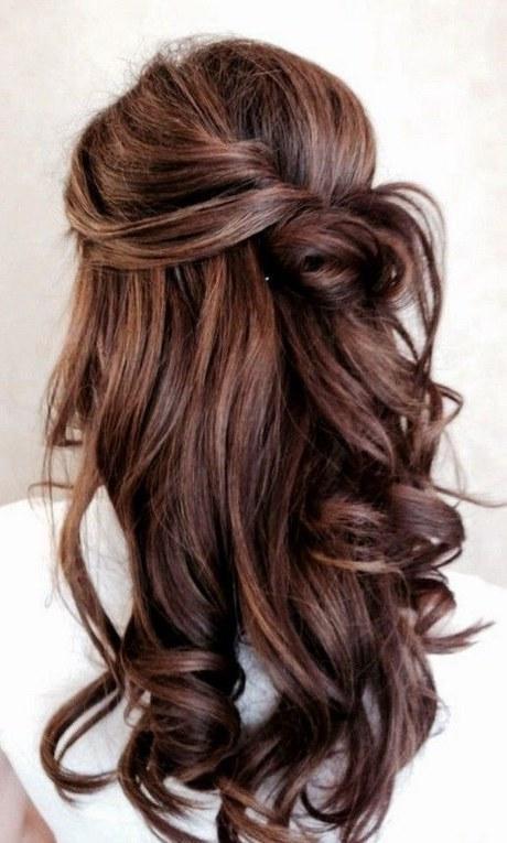 Fryzury Wieczorowe Dla Długich Włosów Najlepsze Upięcia Koki Fale