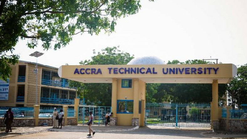 Accra Technical University records its first COVID-19 case ...