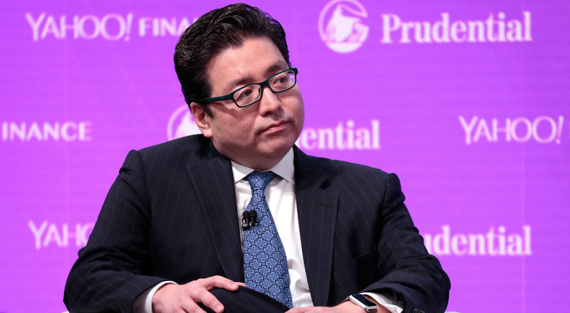 Energy stocks could pull a Tesla and go parabolic in 2021, Fundstrat's Tom Lee says